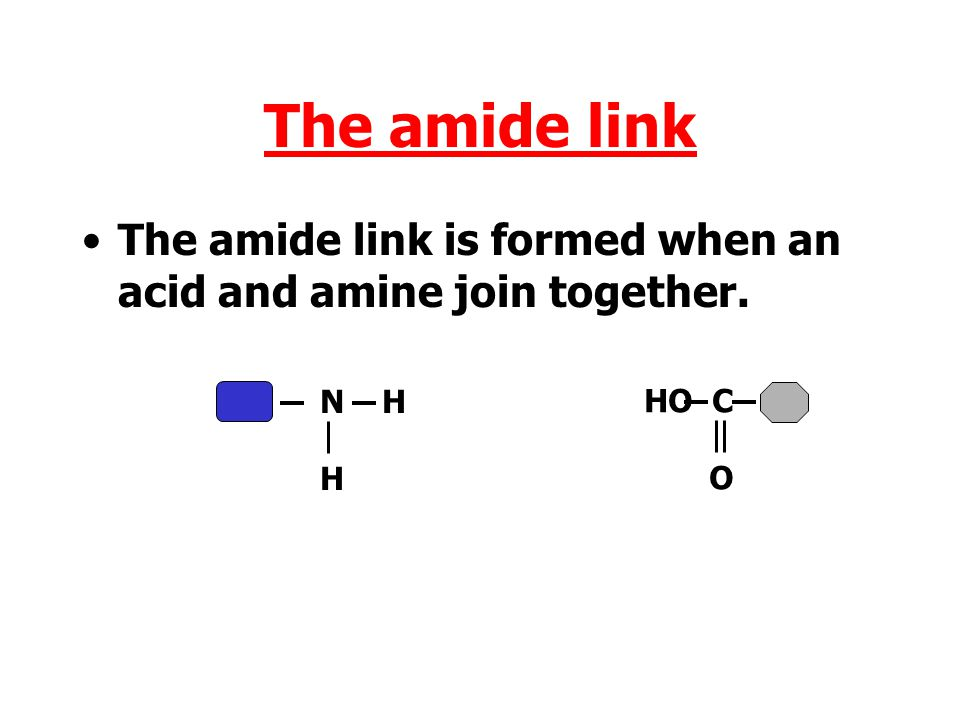 Amines Amines are a homologous series containing the amine group: N H H