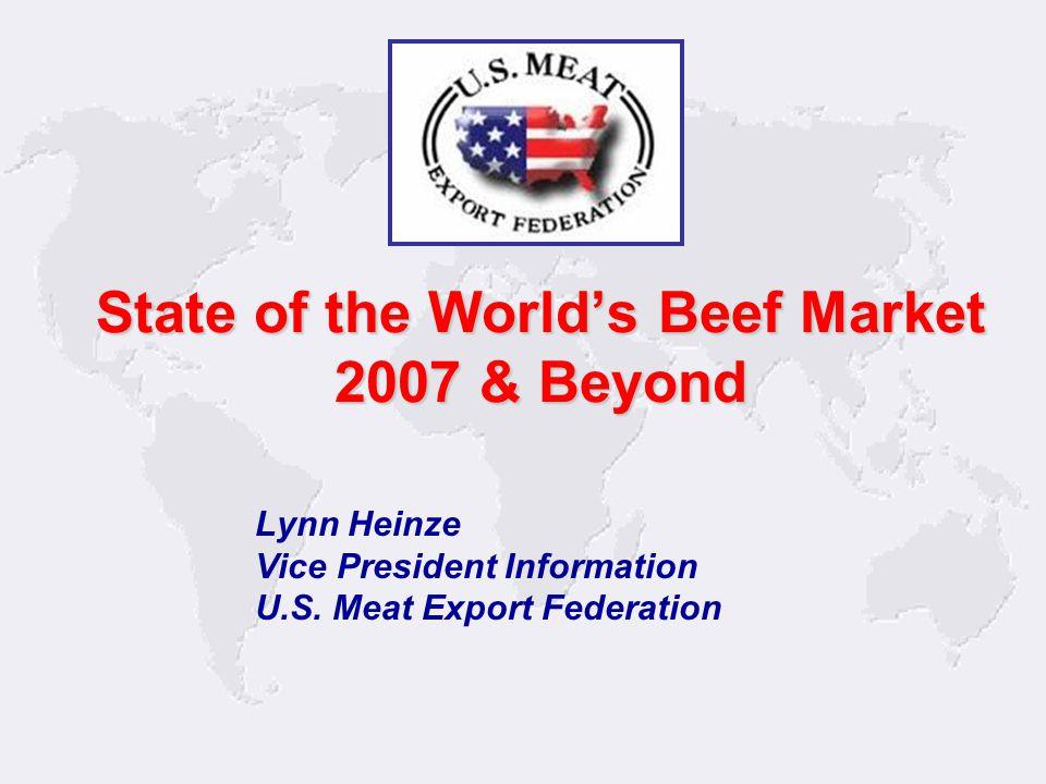 1 Lynn Heinze Vice President Information U.S.