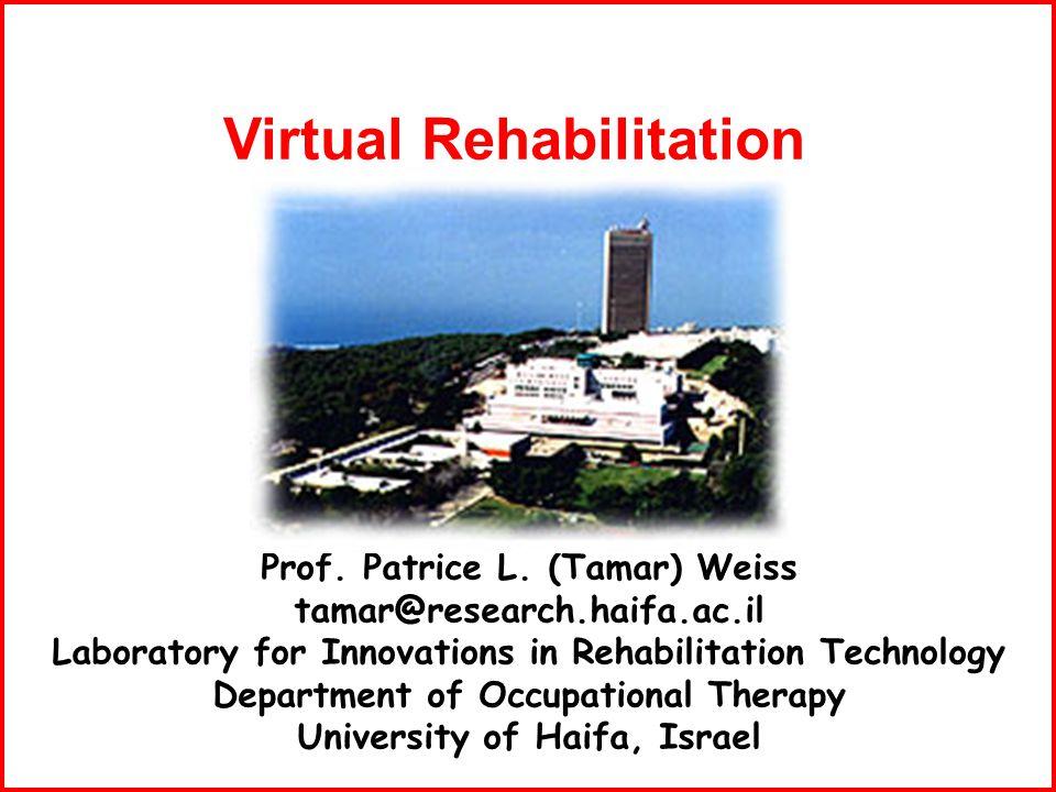 Prof.Patrice L.