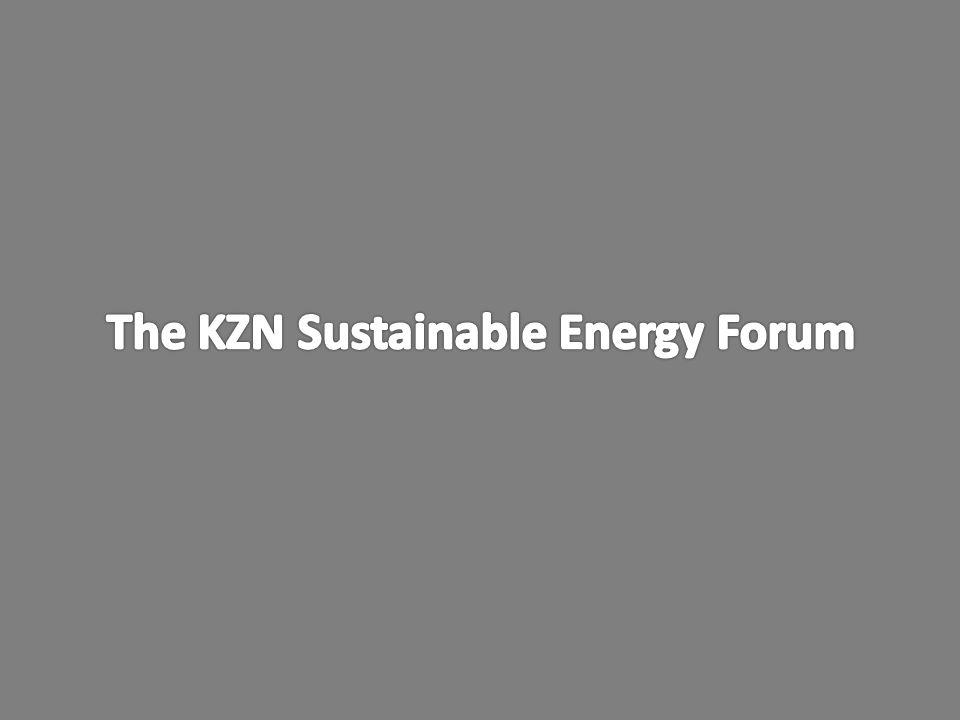 www.kznenergy.org.za info@kznenergy.org.za Electricity Grid  electricity meter  embedded generation  end use