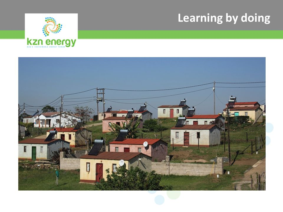 www.kznenergy.org.za info@kznenergy.org.za Current national electricity consumption = 206 905 GWh (excl upstream of transmission) Current power capacity = 48.9GW (with reserve margin at 10%)