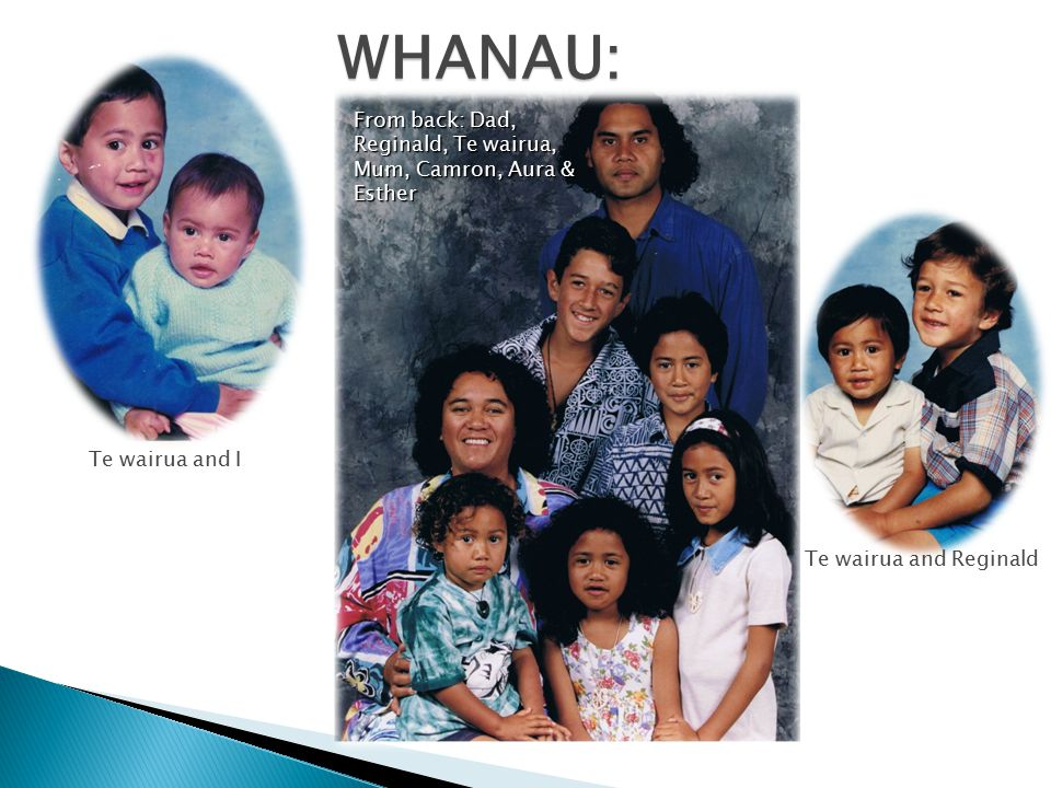 My Journey with Bronchiectasis as a: Young Maori Child and now as a Maori Woman with a disability