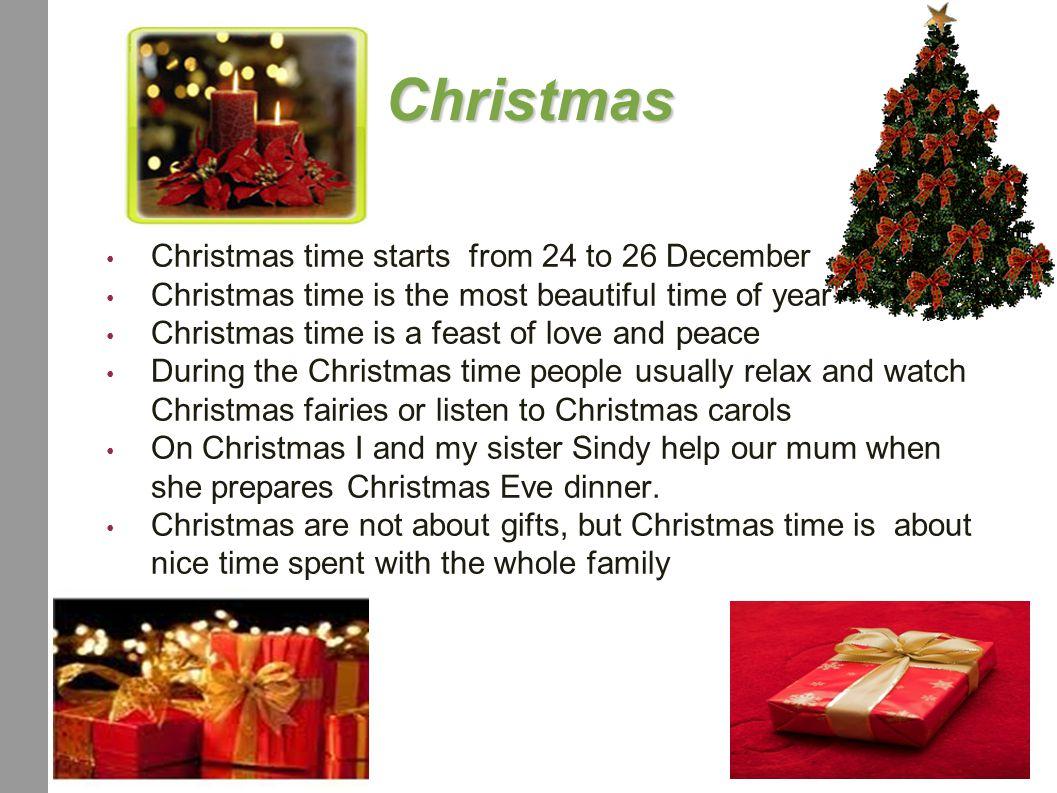 Christmas in Slovakia Frederika Horváthová Frederika Horváthová Sindy Horváthová Sindy Horváthová Frederika Horváthová Frederika Horváthová Sindy Horv