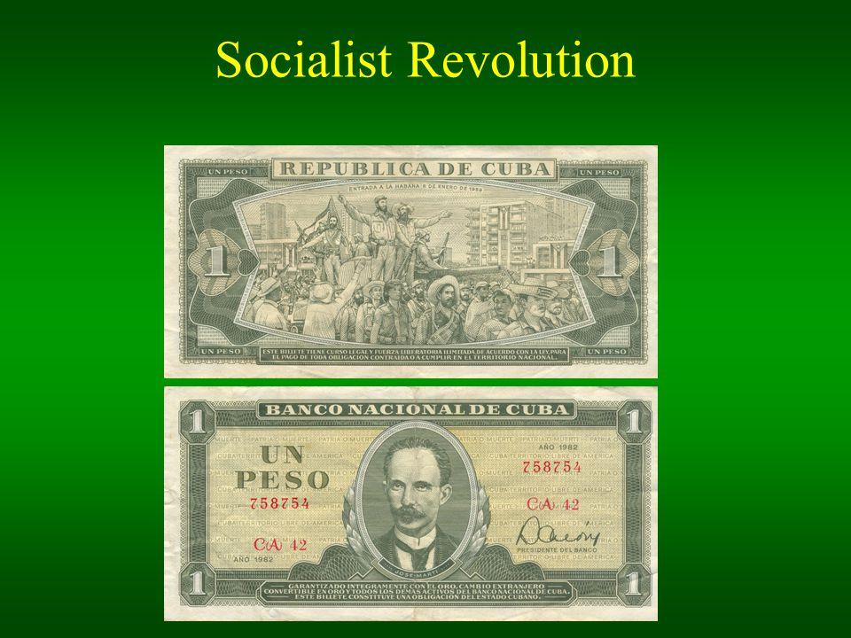 Socialist Revolution Geldschein einfügen
