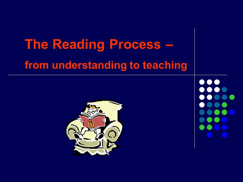 Fluent oral reading (with expression)