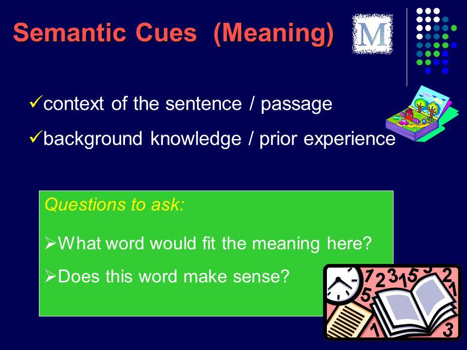 -- comprehension strategies A balanced reading programme