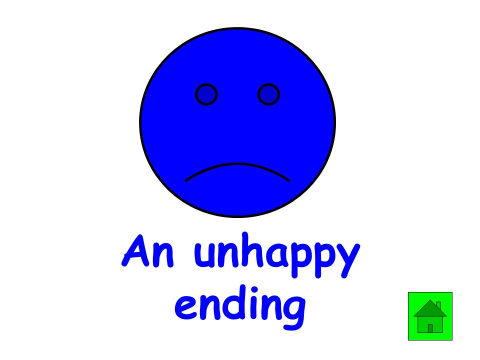 An unhappy ending