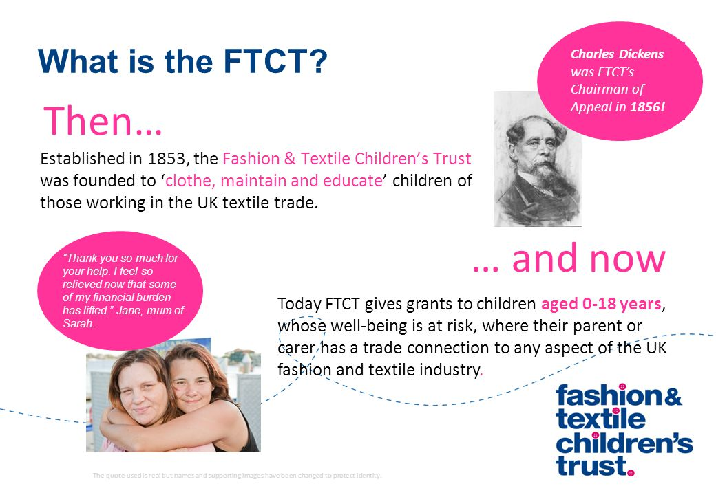 What is the FTCT.