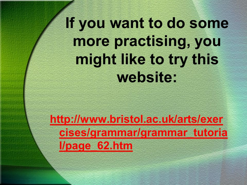 """Remember the And Test: When using I or me and another person's name, cover the word """"and"""" the other person's name to find which pronoun would be used."""