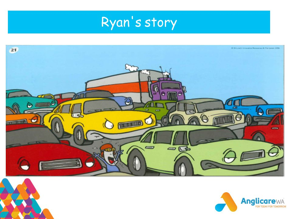 Ryan s story