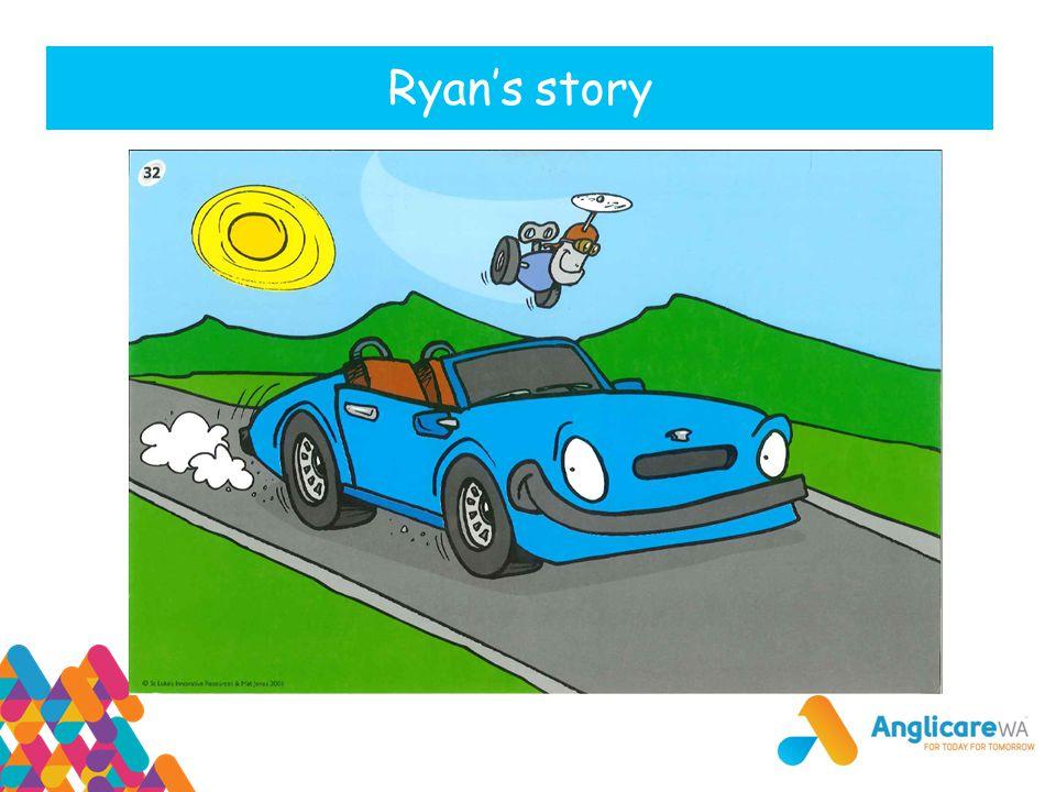 Ryan's story