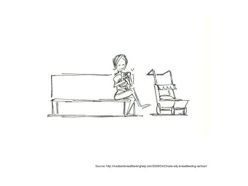 Source: http://madisonbreastfeedinghelp.com/2009/03/23/cute-silly-breastfeeding-cartoon/