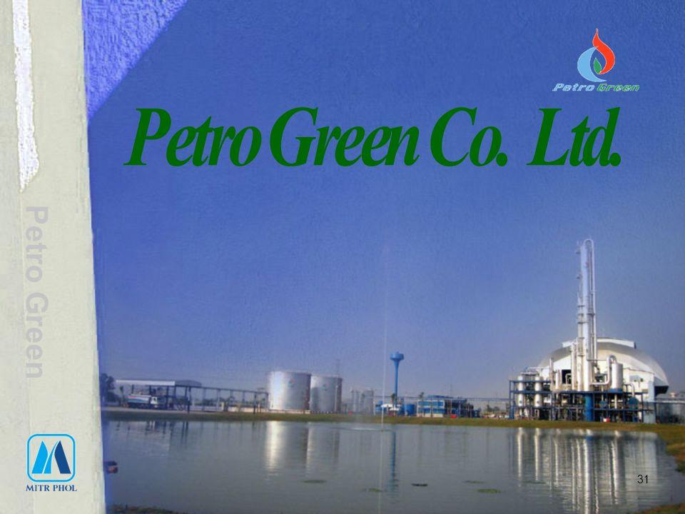 Petro Green 31