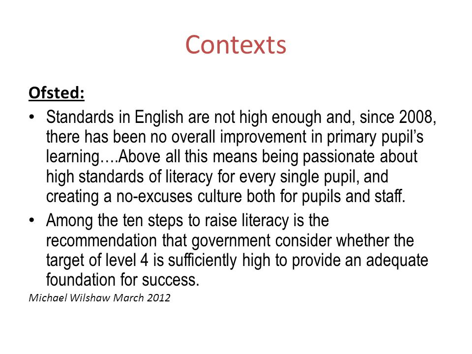 Draft NC for English – Punctuation …Q15Punctuation Year 2 Pupils should be taught to: understand how spoken language can be represented in writing by: a.