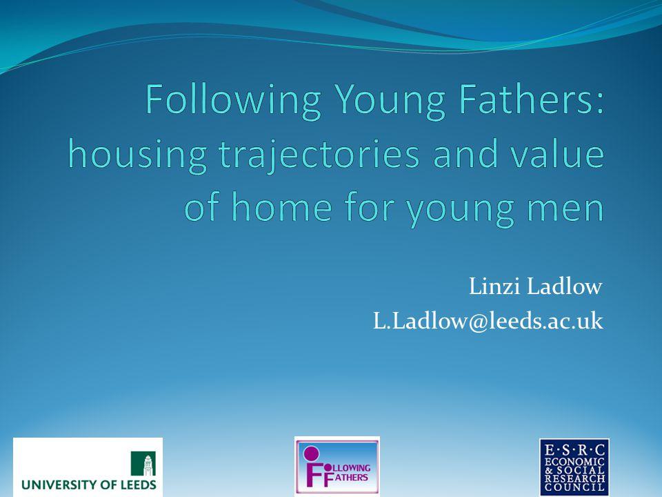 Linzi Ladlow L.Ladlow@leeds.ac.uk