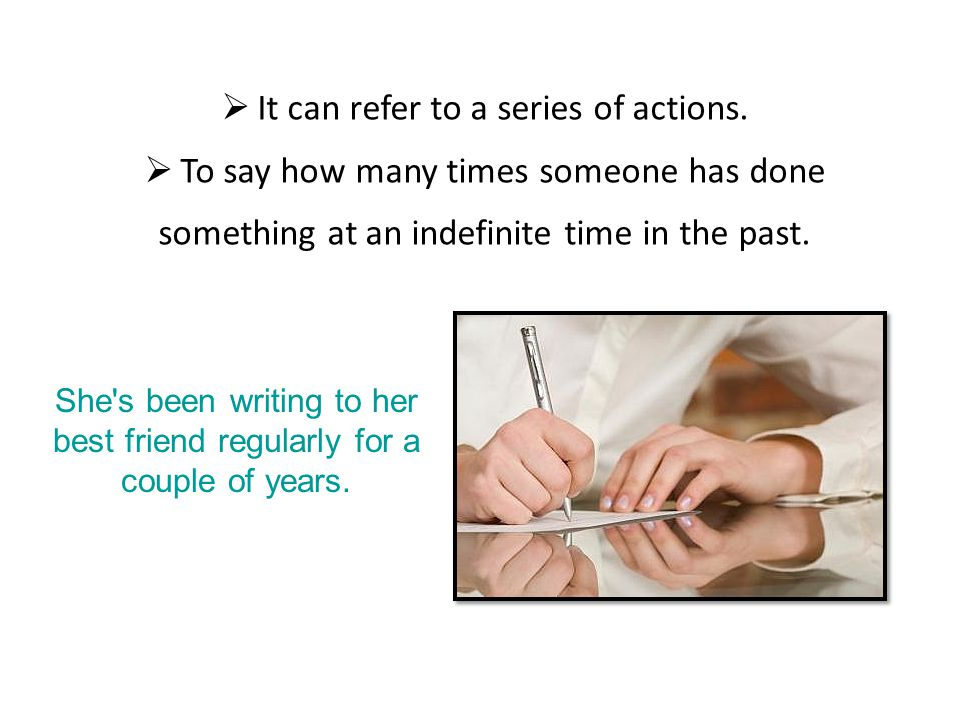 PRESENT PERFECT CONTINUOUS X PRESENT PERFECT SIMPLE COMPLETE THE SENTENCES