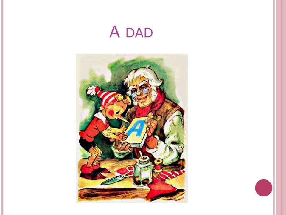 A DAD