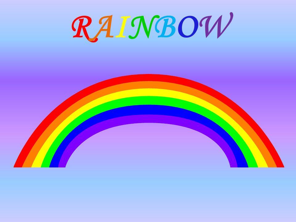 RAINBOWRAINBOW