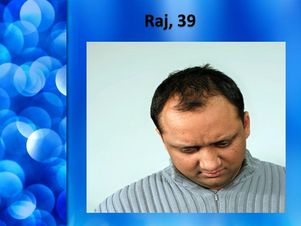 Raj, 39