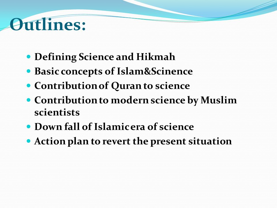 What is Islam.