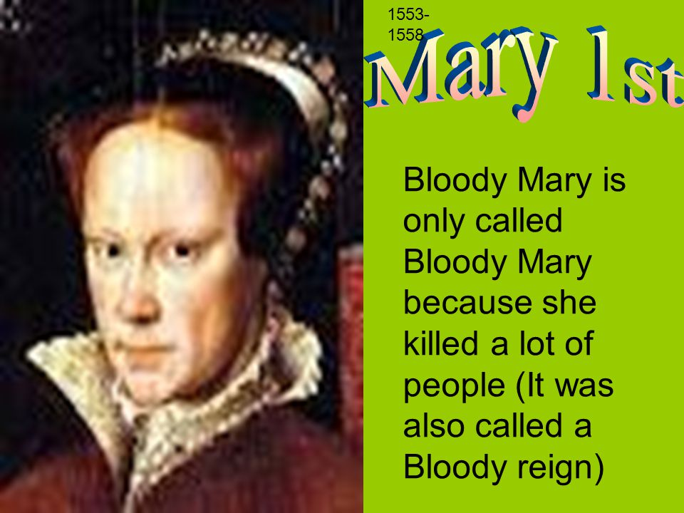 Ann Boleyn 1533-1536 marriage and died Catherine of Aragon 1509-1533 marriage and divorce Jane Seymour 1536-1537 Anne of Cleves 1540 Jan July divorced Kathryn Howard 1540-1542 Katherine Parr m1543-1547 widowed