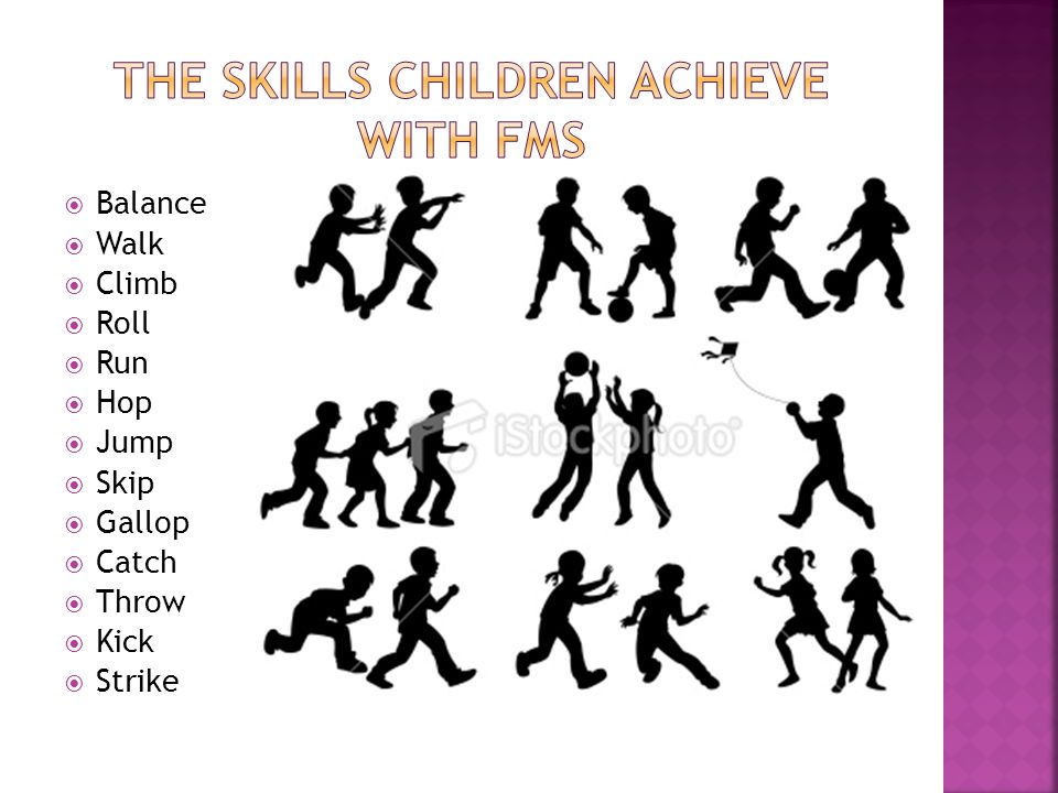 Learning Outcomes:  Play Theories  International Perspectives  Play and the EYFS  The EYFS and Physical Activity  The Fundamental Movement Skills Programme  Physical Capital  My Research Project  The FMS Learning, Teaching and Assessment Cycle