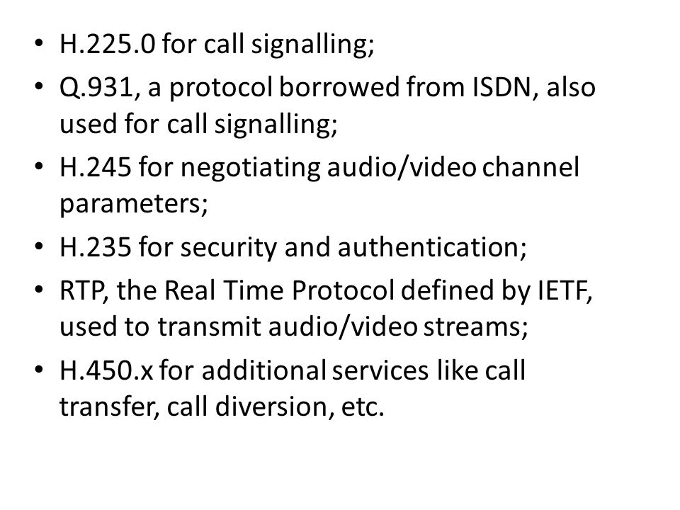What Layer in OSI Media streams are transported on RTP/RTCP.