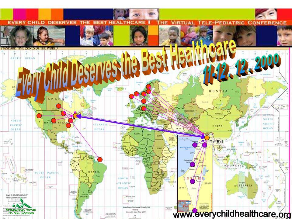 TelePedConf-map Tel Hai