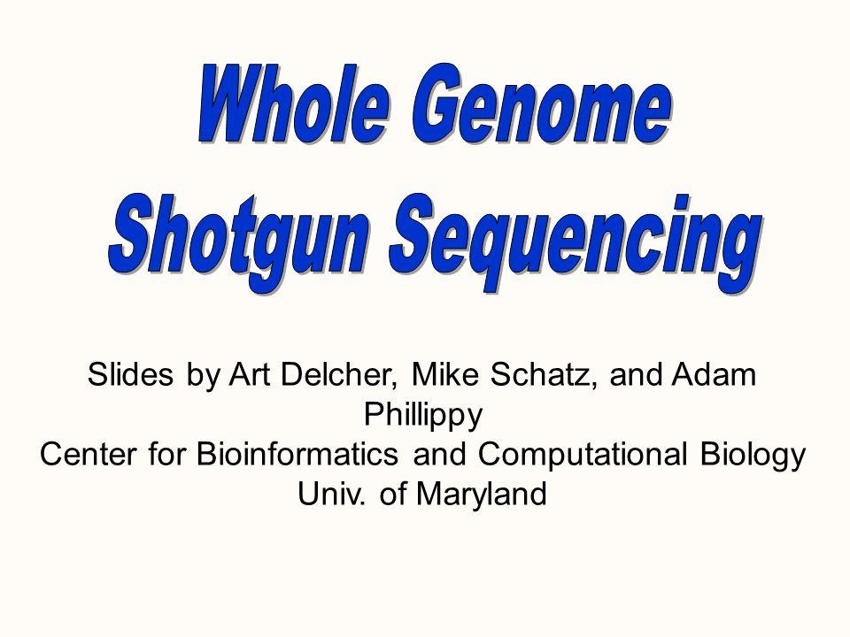 DNA target sample SHEAR & SIZE (16 of these) e.g., 10Kbp ± 8% std.dev.