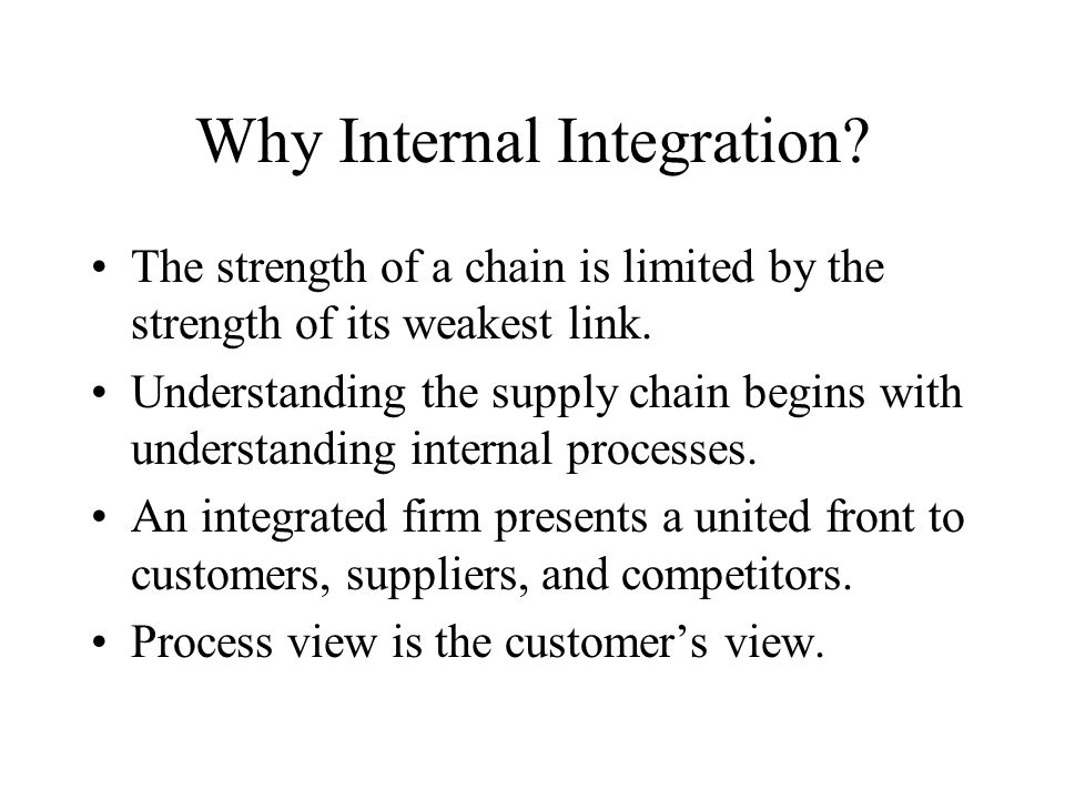 Research Model Management Support Structure HR Strategy:  Measurement—Rewards  Job Rotation  Cross-functional Teams Communication  Formal  Informal Information Technology INTERNAL INTEGRATION