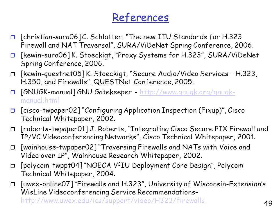 References r [christian-sura06] C.