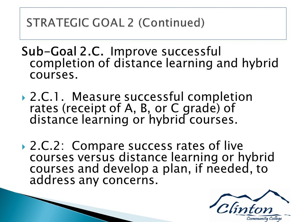 Sub-Goal 3A.Emphasize the impacts of internationalism on the region.