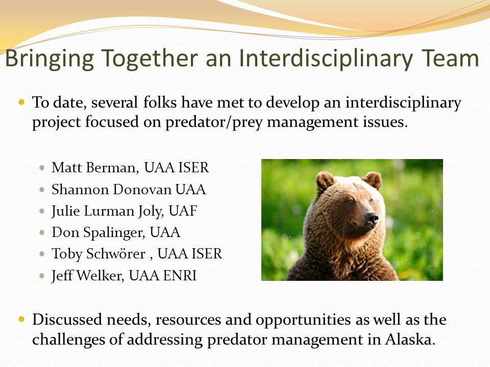 Wolves, Bears, and Their Prey in Alaska: Biological and Social Challenges in Wildlife Management.