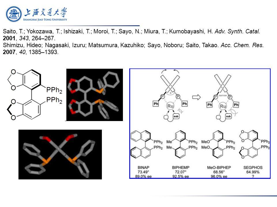 Saito, T.; Yokozawa, T.; Ishizaki, T.; Moroi, T.; Sayo, N.; Miura, T.; Kumobayashi, H.