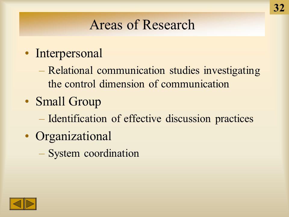 31 Pragmatism's Metatheoretical Assumptions Locus of communication.