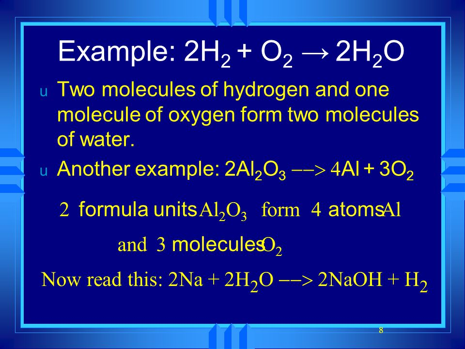 29 Limiting Reagents - Combustion