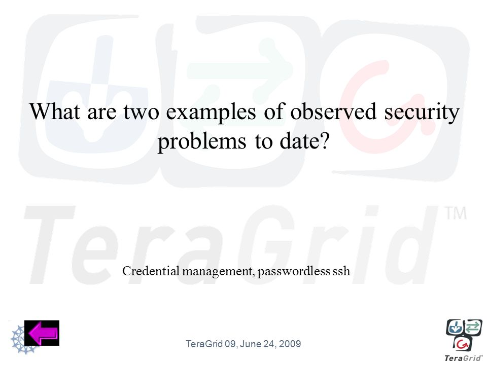 What PY5 activity is a direct result of the gateway security summit? Victor Hazlewood's work to pursue standardized treatment of community accounts Te