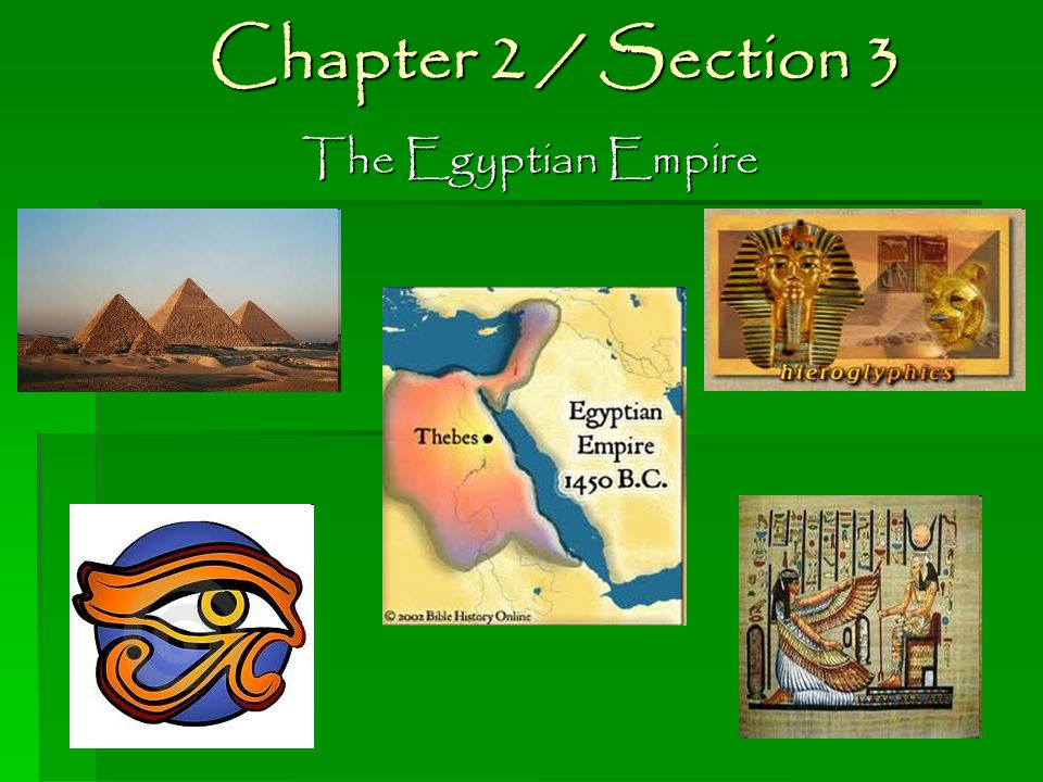 The Middle Kingdoms (pgs.