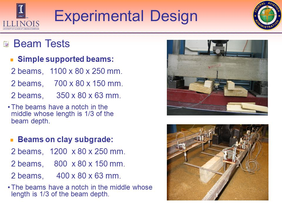 Fatigue Model Calibration Step 3: The Critical Crack a crit is Critical Number of Cycles N crit is obtained for slab T2.