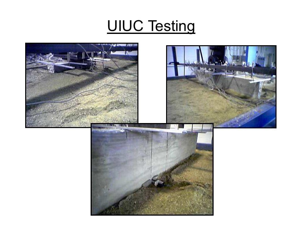 UIUC Testing