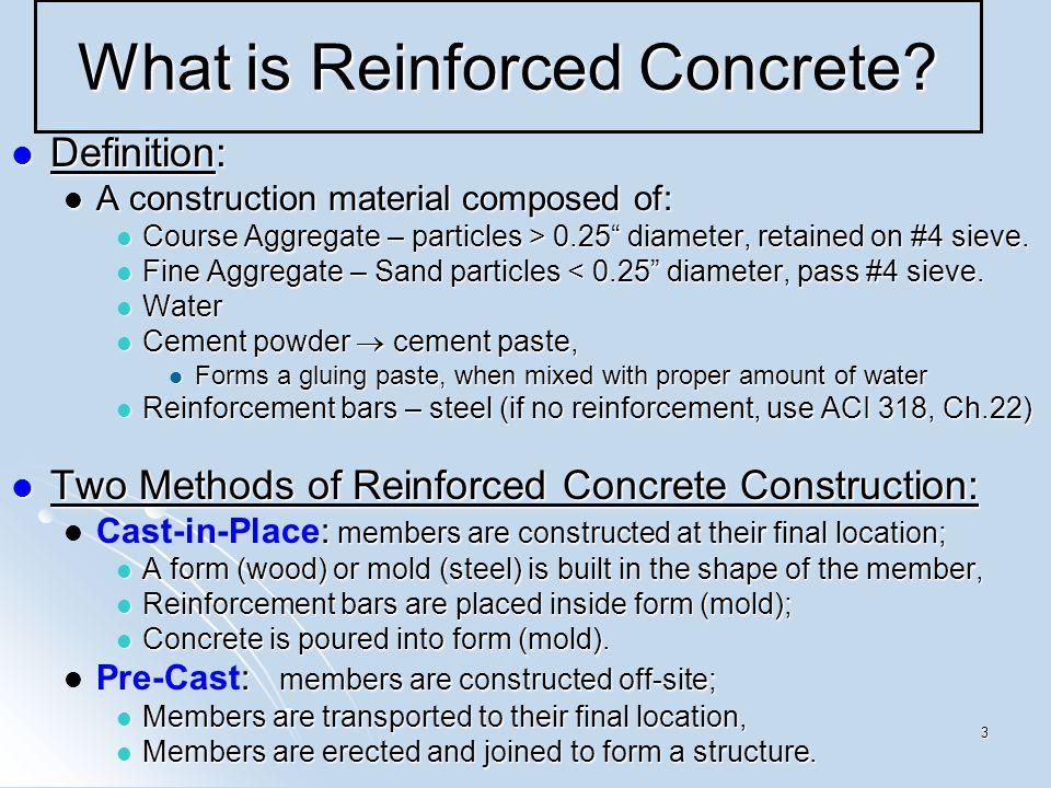 24 Cracking & Failure Mechanisms Concrete cracking process; Concrete cracking process; - : (MacGregor, 5 th ed., pp.