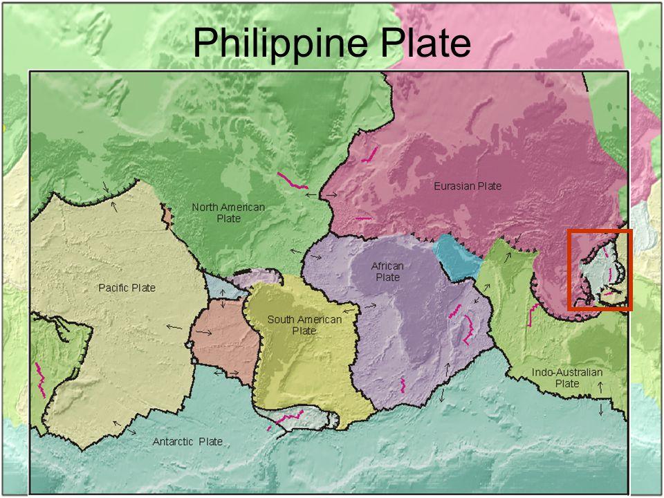 Philippine Plate