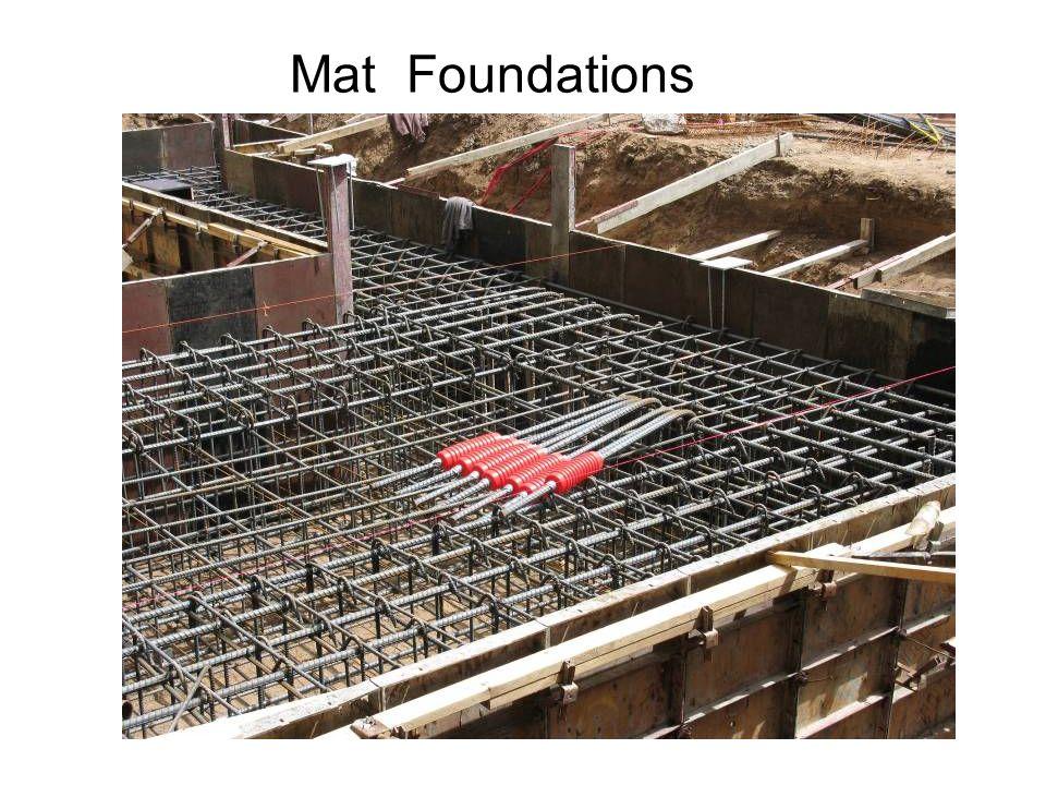 Mat Foundations