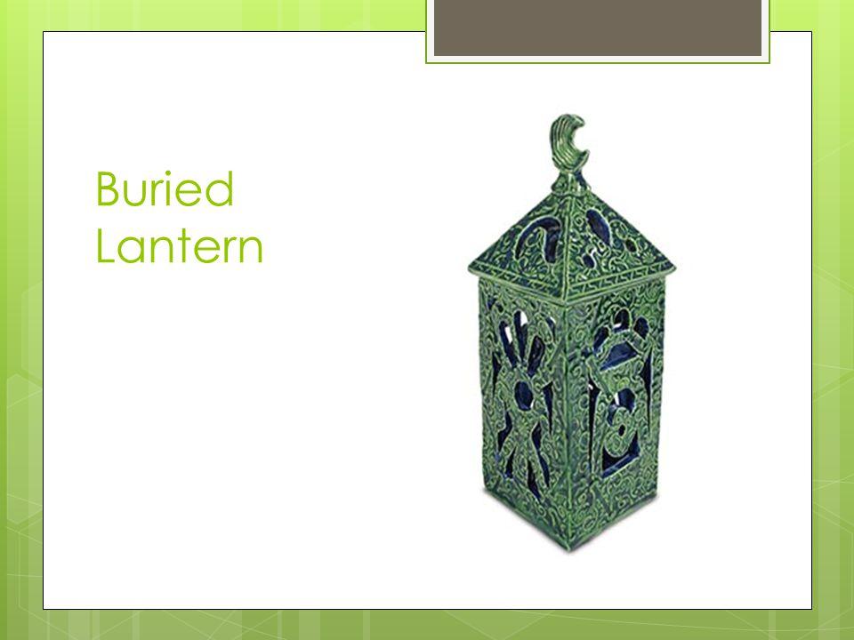Buried Lantern