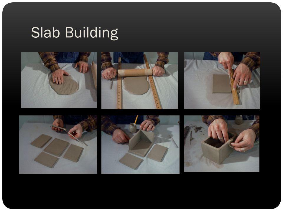 Slab Building