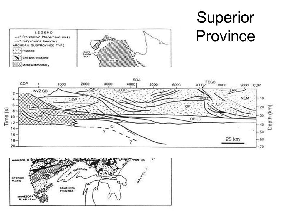Superior Province