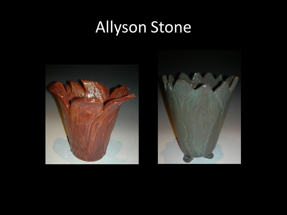 Allyson Stone