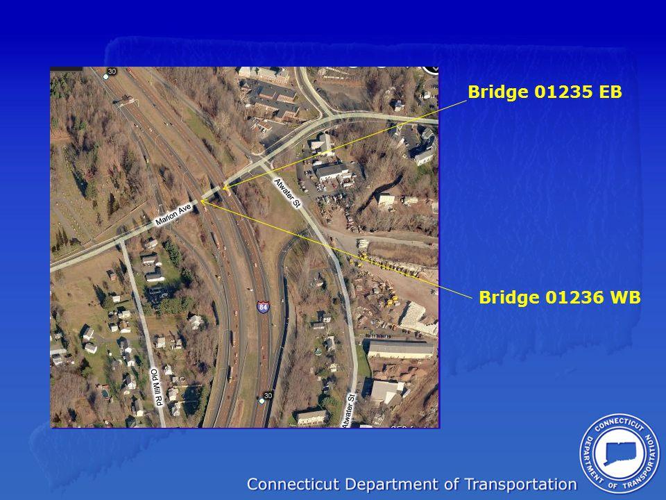 CTDOT Design Team CTDOT Bridge Consultant Design –Mr.