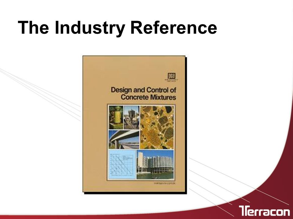 The Industry Reference