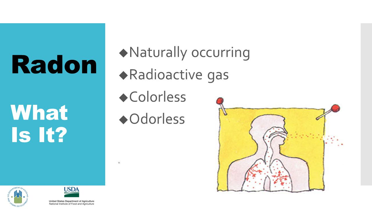 Radon 3.8 days Radium 1,620 years Uranium 4.47 million years Lead Polonium Bismuth Radon – radioactive gas